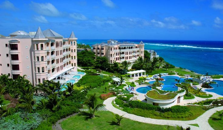 All Inclusive Resorts in Barbados