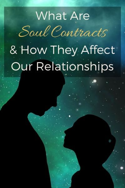 What Are Soul Contracts And How They Affect Our Relationships