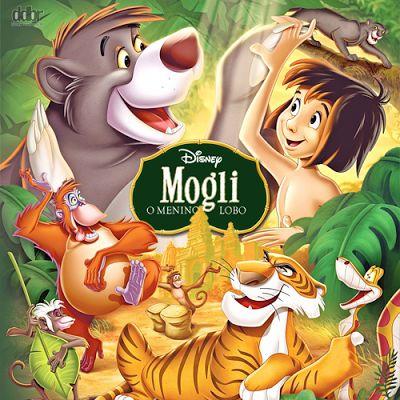 viva o que você é: Mais do filme Mogli, o menino lobo e o que é realm...