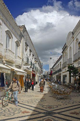 Faro - Portugal - Algarve