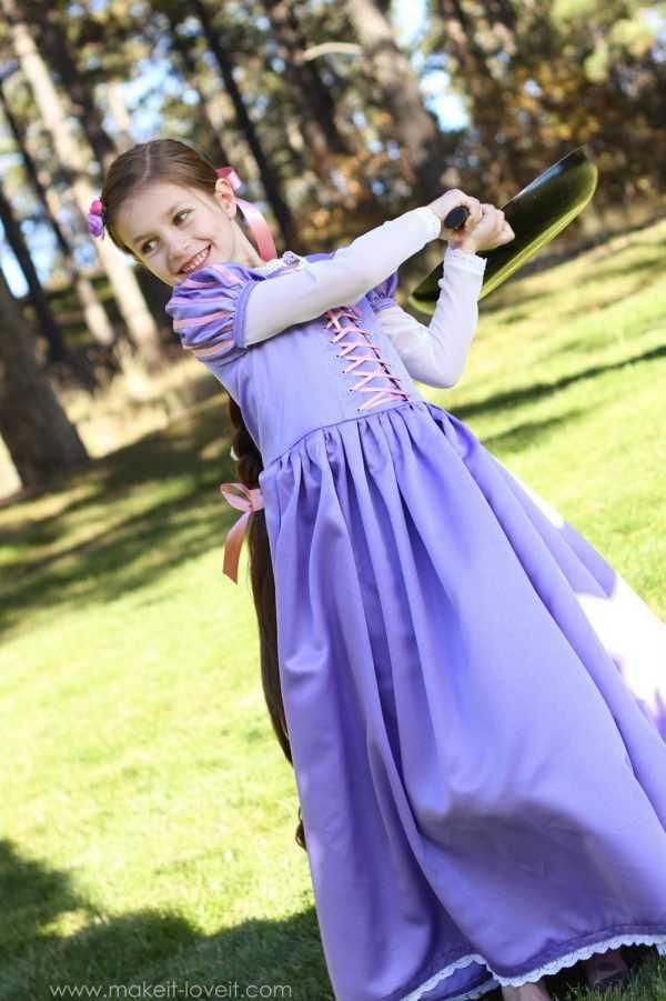 3e2326d4d Princesas Disney  4 bonitos disfraces para niñas Disfraces de Halloween y  Carnaval  disfraces para