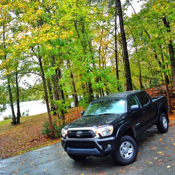 2013 Toyota Tacoma 4x4: 1000+ Images About Toyota Tacoma 4x4 On Pinterest