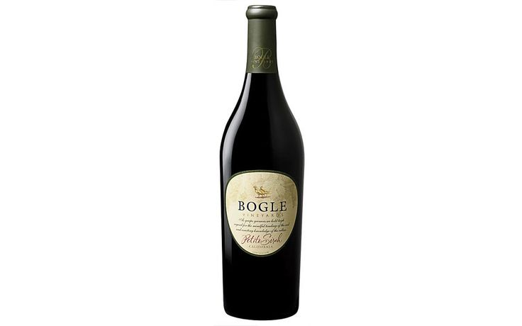 2014 Bogle Petite Sirah ($11)   | Food & Wine