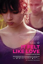 Watch It Felt Like Love Film Online Streaming