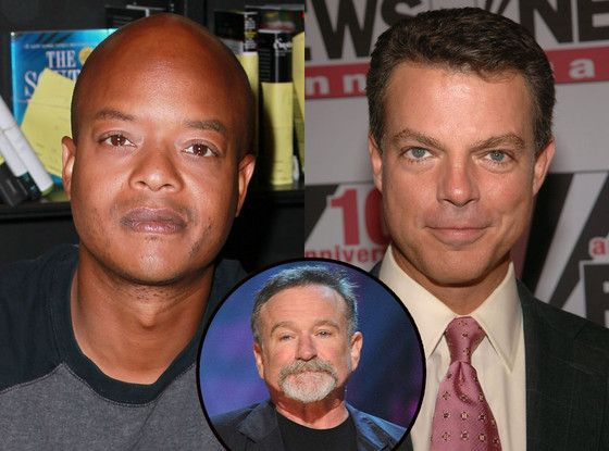 Fox News Anchor Shepard Smith and Todd Bridges Apologize for Insensitive Comments About Robin Williams' Death  Robin Williams, Shepherd Smith, Todd Bridges