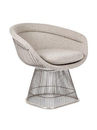 67% OFF Stilnovo Pella Arm Chair, Wheat