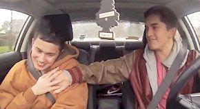 Emotivo video de lo que significa tener un hermano con autismo
