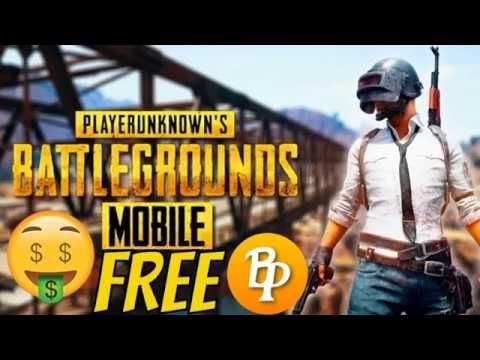 Pubg mobile hack 2018 - How to Get Unlimited BP, Points,Skins,Crates