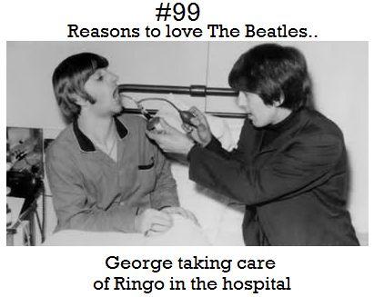 reason to love the beatles - Google zoeken
