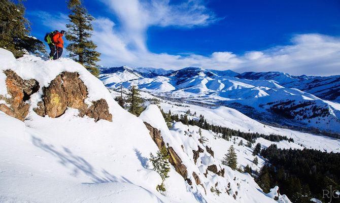 World's 50 Best Ski Resorts