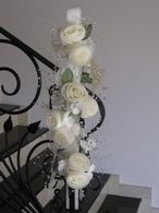 Charlotte Lambatha - Wedding Candle