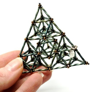 What Are Three Intersecting Rings Called