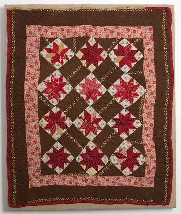 627 Best Small Quilts Images On Pinterest