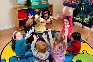Zajęcia adaptacyjne do przedszkola!