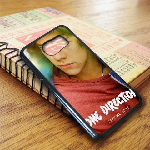 One Direction Take Me Home Harry Styles Samsung Galaxy S7 Case