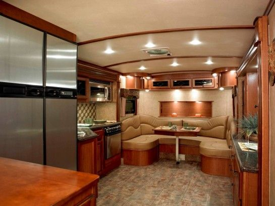 Image Result For Fifth Wheel With Front Living Room And Outdoor Kitchen