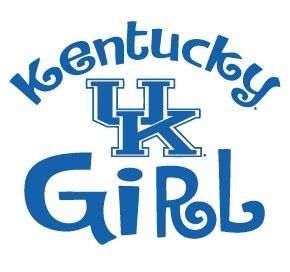 I was born in a different state but I'll always be a Kentucky girl!!