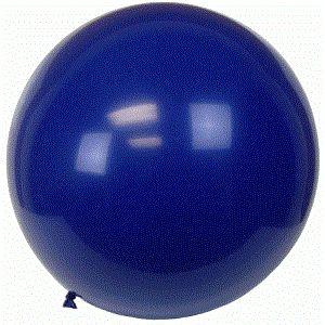 Büyük balon, jumbo balon, lacivert balon, doğum günü partisi, parti malzemeleri, doğum günü süslemeleri, doğum günü kutlaması,