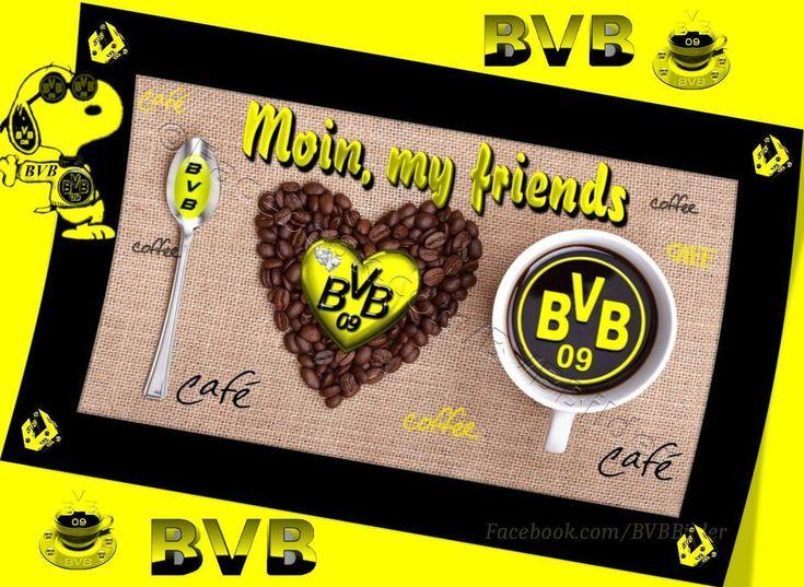 Borussia Dortmund Morgen