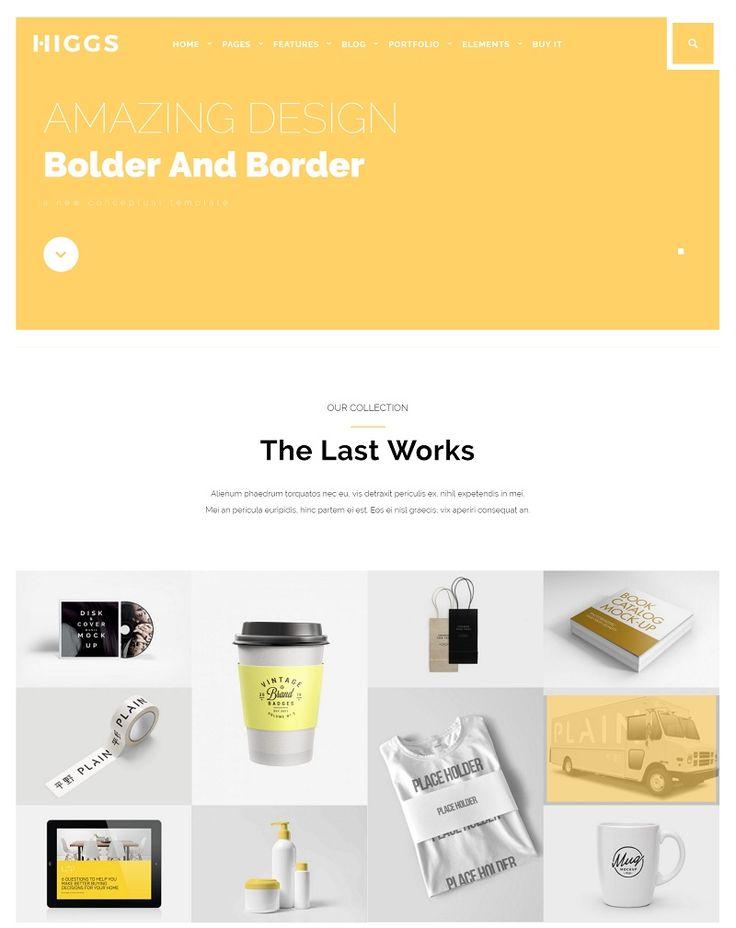 Mejores 7 imágenes de Website en Pinterest | Diseño de página ...