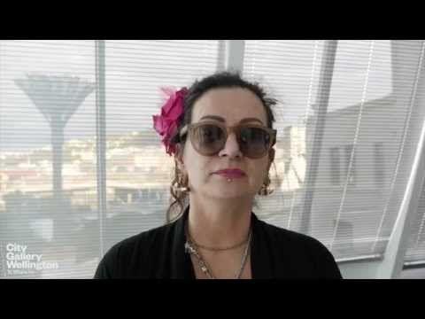 Fiona Pardington: A Beautiful Hesitation - YouTube