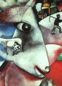 584 best images about ARTIST: MARC CHAGALL 1 on Pinterest | Dallas ...