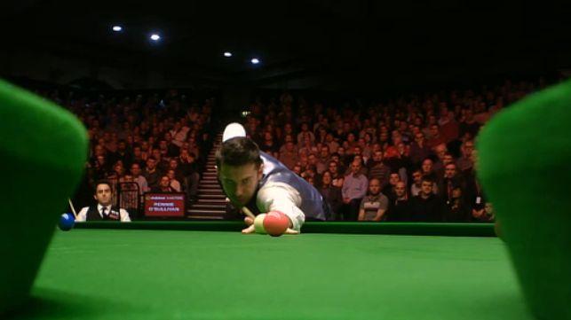 Snooker, my love: O'Sullivan rocks Masters title