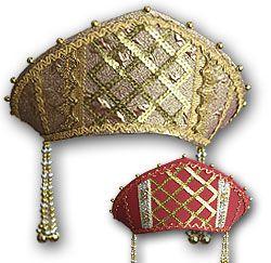 russian kokoshnik headdress | Kokoshnik beautiful