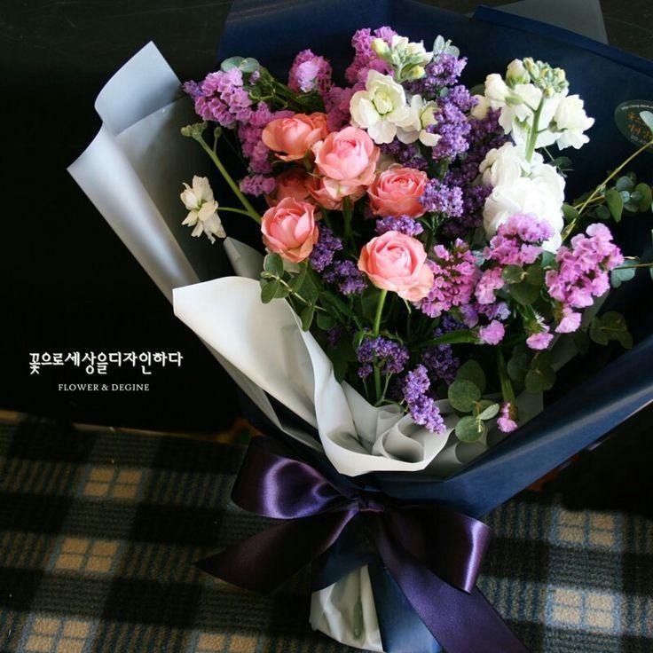 자나스프레이 혼합다발  꽃으로세상을디자인하다 모바일홈피 http://flowersede.modoo.at tel/070.4101.5701 kakao문의 http://plus.kakao.com/home@춘천꽃배달꽃세디