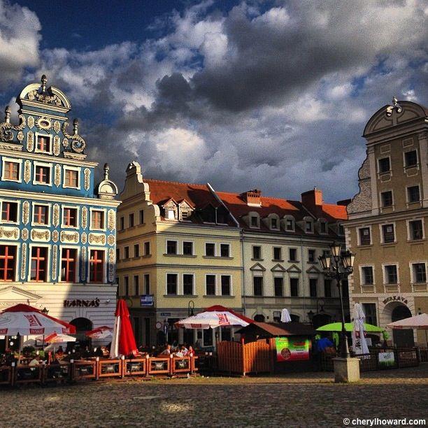 Szczecin, Poland. #Szczecin #poland #europe