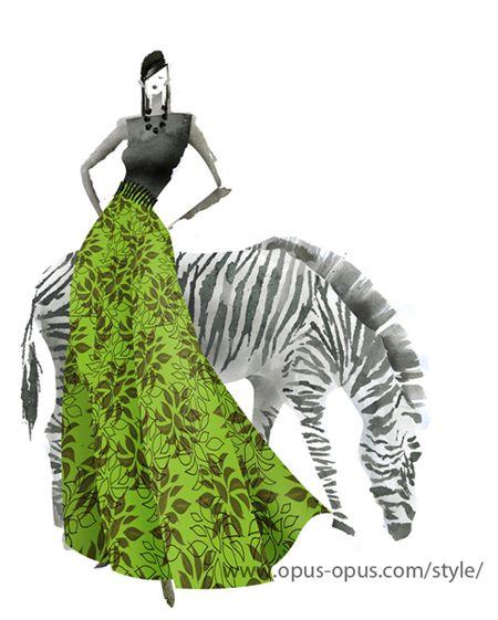 Tejidos orgánicos: la moda se compromete