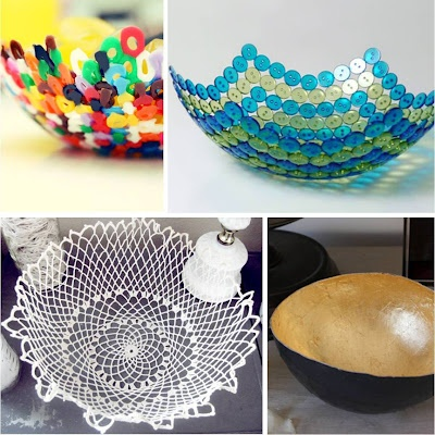 Incredibly Cool Bowls To Make I Want Them All D