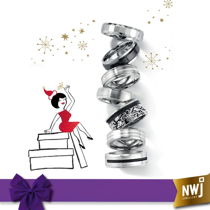 Exclusive to NWJ, our Tsar men's collection is full of great gift choices for him...