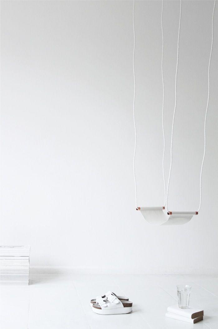 love aesthetics swing DIY