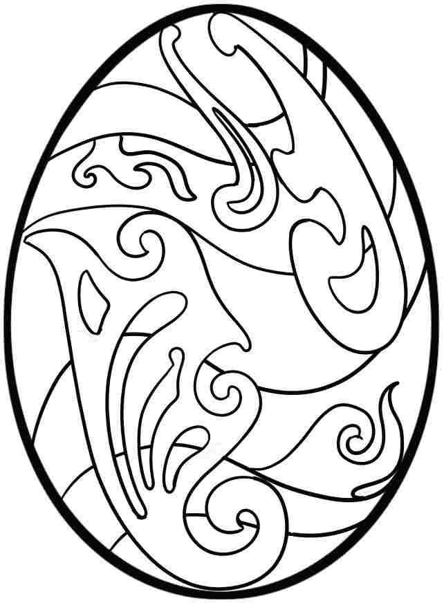 Dragon Egg Coloring Page Youngandtae Com Coloring Easter Eggs Easter Egg Coloring Pages Egg Coloring Page