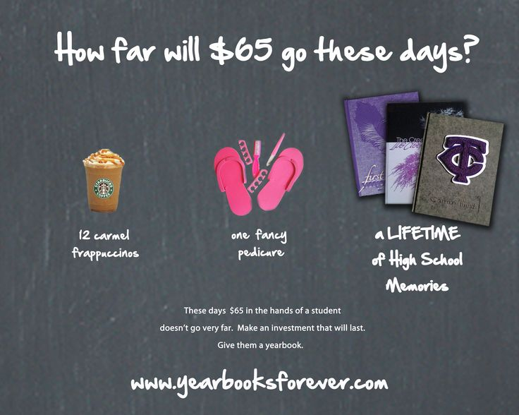 Funny Yearbook Promotion Ideas: Timber Creek High School, Texas