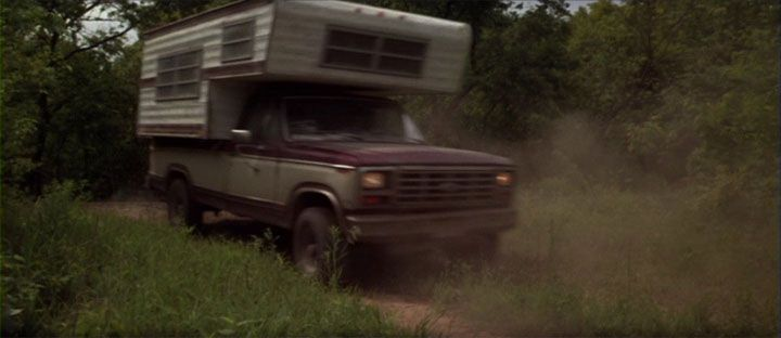 Rabbit's truck | Twister 1996, Twister, Storm chasing
