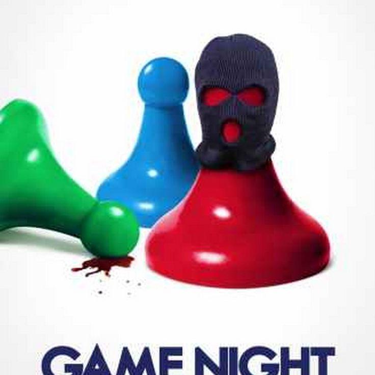 Game Night Full Movies Online Free HD #GameNightOnlineFreeHD #OnlineStreaming #FullMovie #play #download