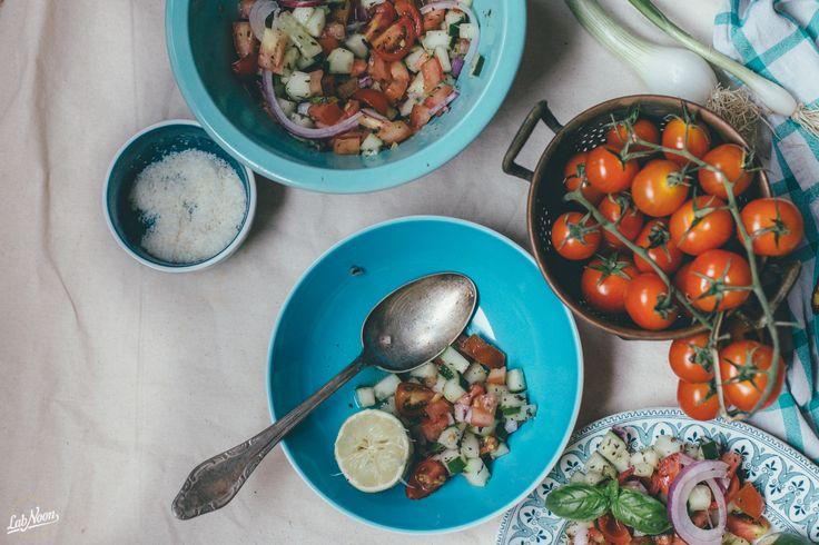 Gluten Free Fritters with Ricotta & Coconut Flour | Frittelle Senza Glutine con Farina di Cocco | Lab Noon by Saghar Setareh-21
