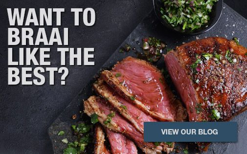 Want to braai like the best? Have a look at the Checkers braai blog for recipes, tip & tricks and more! - https://www.checkers.co.za/food/braai/Know-Your-Braai.html #BraaiVibes  #BraaiTips