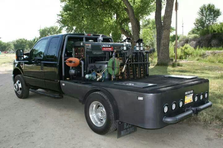 17 best images about welding rigs on pinterest nice rigs and cummins. Black Bedroom Furniture Sets. Home Design Ideas