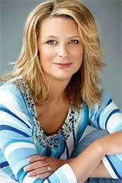 Kristin Hannah...yep another fave!