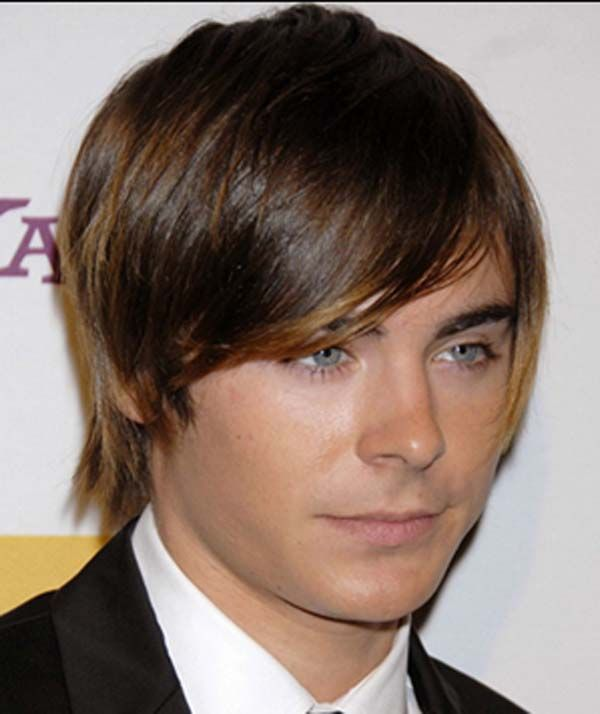 Long hairstyles for boys : Best 25 Mens medium length hairstyles ideas on Pinterest Medium