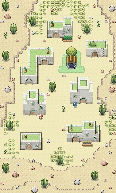Map 018 by ChaoticCherryCake.deviantart.com on @deviantART