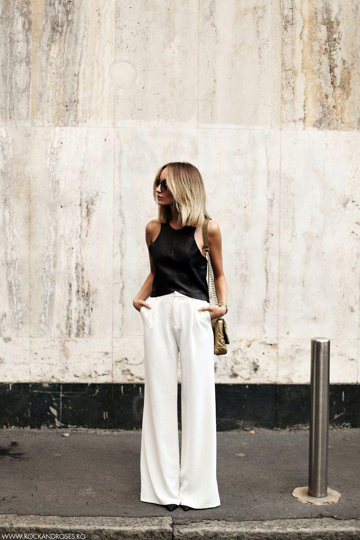 Pantalona|Maria Cheia de Estilo