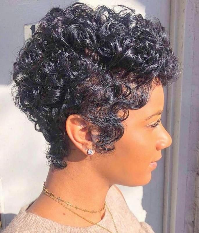 Pin On Black Womens Hairstyles