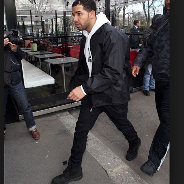 black timberland boots | Drizzy drake all day everyday ...