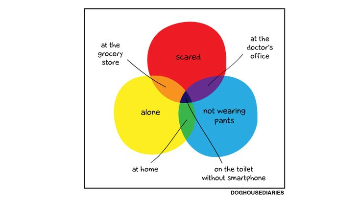 65 best venn images on pinterest