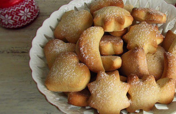 These Portuguese Christmas biscuits are easy and simple to make and are perfect for the holidays, give them a try.