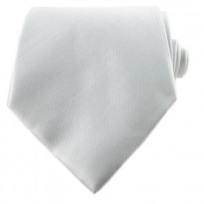 White Neckties / Formal Neckties.